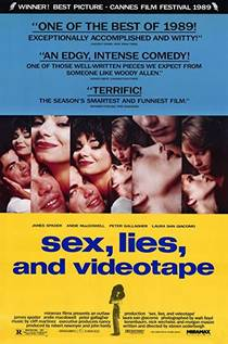 Picture of a movie: Sex, Lies, And Videotape