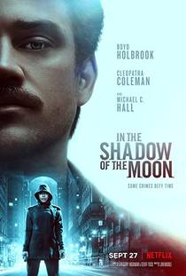 Picture of a movie: In The Shadow Of The Moon