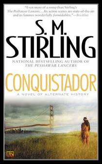 Picture of a book: Conquistador