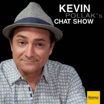Picture of a podcast: Kevin Pollak's Chat Show