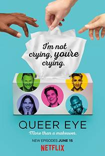 Picture of a TV show: Queer Eye