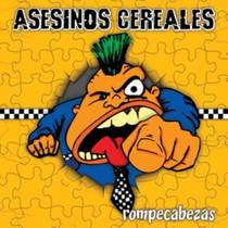 Picture of a band or musician: Asesinos Cereales