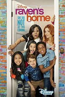 Picture of a TV show: Raven's Home