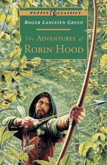Picture of a book: The Adventures Of Robin Hood