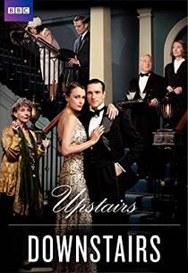 Picture of a TV show: Upstairs Downstairs