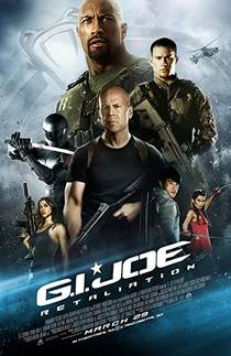 Picture of a movie: G.I. Joe: Retaliation