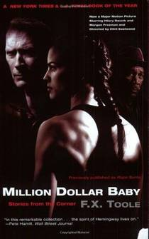 Picture of a book: Million Dollar Baby: Stories From The Corner