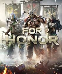 Picture of a game: For Honor