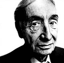 Picture of an author: A.J. Ayer