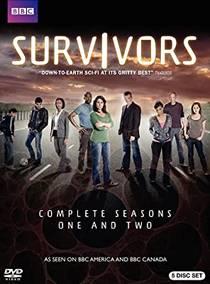 Picture of a TV show: Survivors