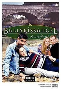 Picture of a TV show: Ballykissangel