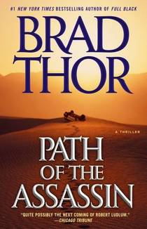 Picture of a book: Path Of The Assassin