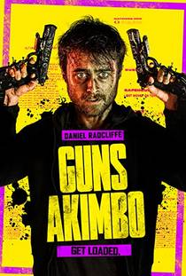 Picture of a movie: Guns Akimbo