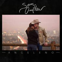 Picture of a band or musician: Sam Outlaw