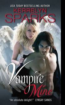 Picture of a book: Vampire Mine