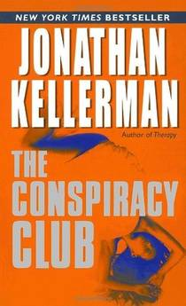 Picture of a book: The Conspiracy Club