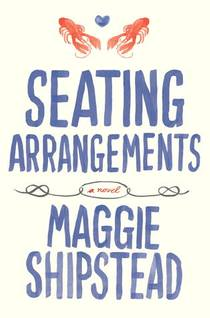 Picture of a book: Seating Arrangements