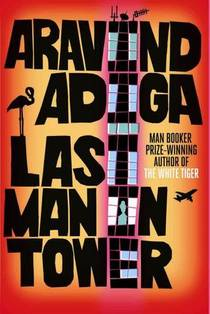 Picture of a book: Last Man In Tower