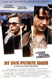 Picture of a movie: My Own Private Idaho