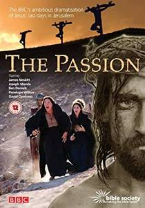 Picture of a TV show: The Passion