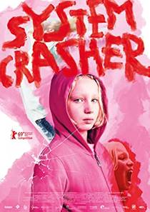 Picture of a movie: System Crasher