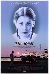Picture of a movie: The Lover