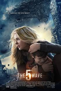 Picture of a movie: The 5th Wave