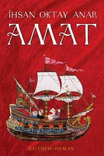 Picture of a book: Amat