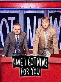 Picture of a TV show: Have I Got News For You