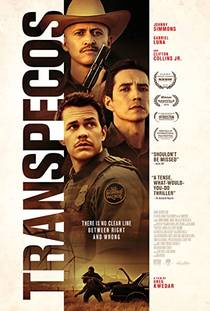 Picture of a movie: Transpecos