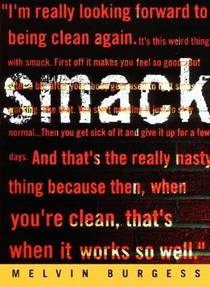 Picture of a book: Smack