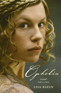 Picture of a book: Ophelia