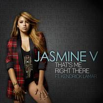 Picture of a band or musician: Jasmine V