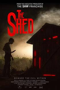 Picture of a movie: The Shed