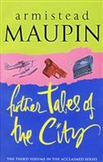 Picture of a book: Further Tales Of The City