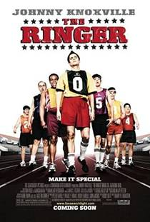 Picture of a movie: The Ringer