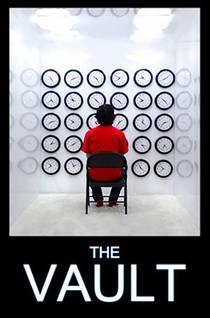 Picture of a TV show: The Vault