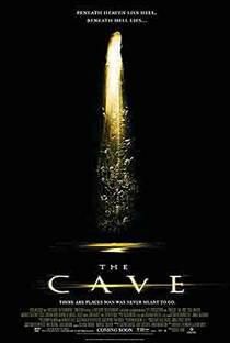 Picture of a movie: The Cave