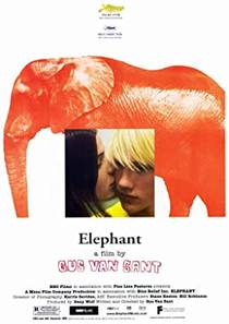 Picture of a movie: Elephant