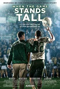Picture of a movie: When The Game Stands Tall