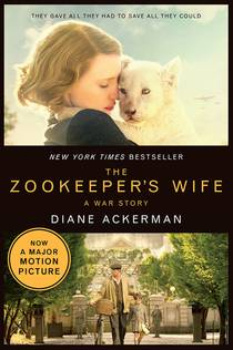 Picture of a book: The Zookeeper's Wife