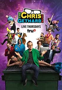 Picture of a TV show: The Chris Gethard Show