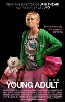 Picture of a movie: Young Adult