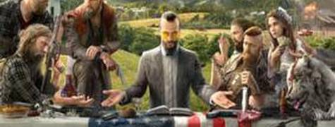 Image of Far Cry 5