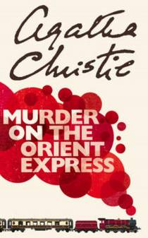 Picture of a book: Murder On The Orient Express