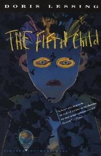 Picture of a book: The Fifth Child