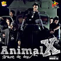 Picture of a band or musician: Animal X