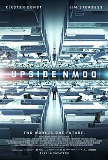 Picture of a movie: Upside Down