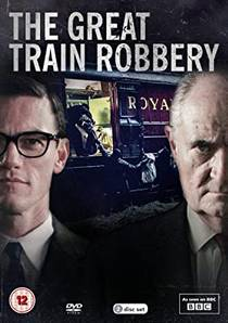 Picture of a TV show: The Great Train Robbery