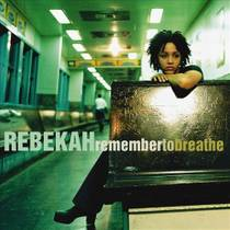 Picture of a band or musician: Rebekah